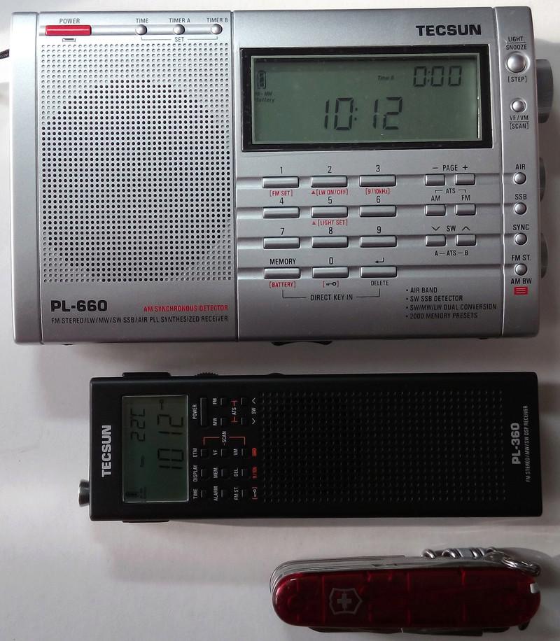 Radio Tecsun10