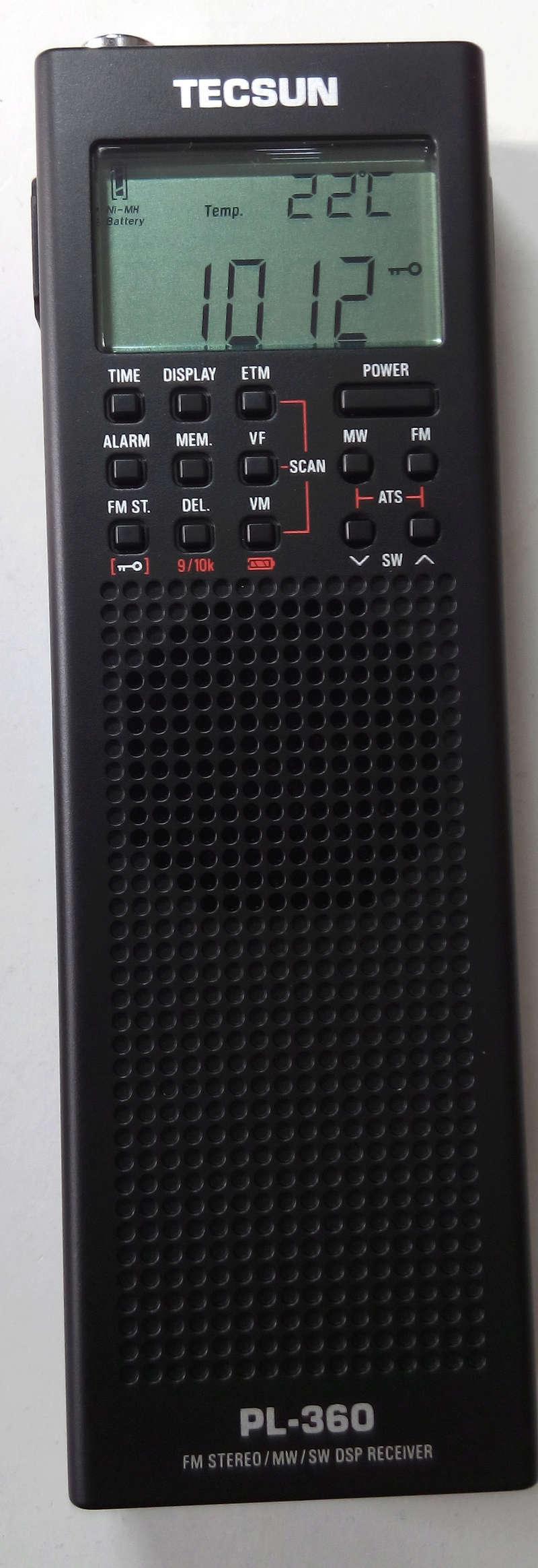 Radio Tecsun11