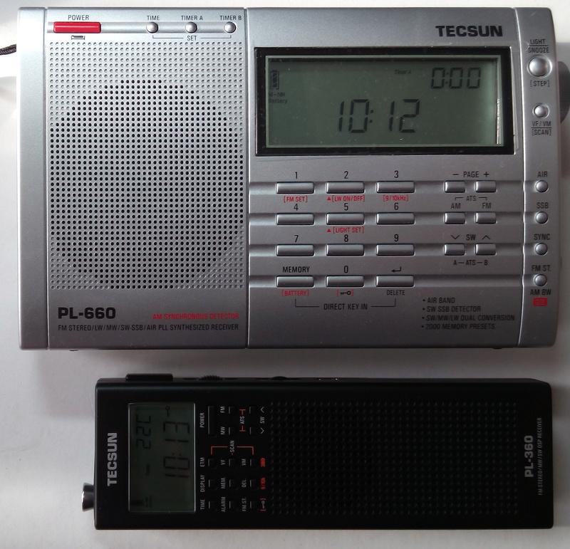 Radio Tecsun12