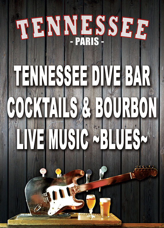 Tennessee Paris Flyers10