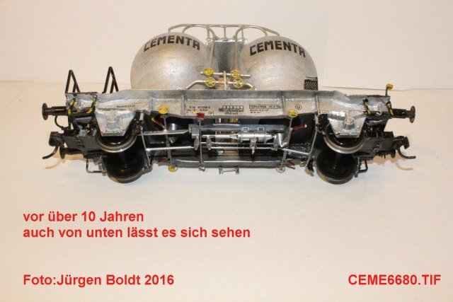 Bauberichte vor 2006  Ceme6610
