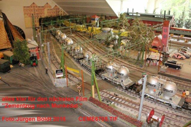 Bauberichte vor 2006  Ceme6710