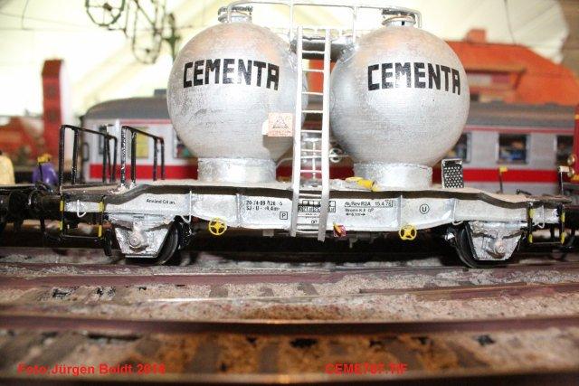 Bauberichte vor 2006  Ceme7010