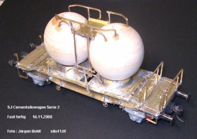 Bauberichte vor 2006  Cemen110
