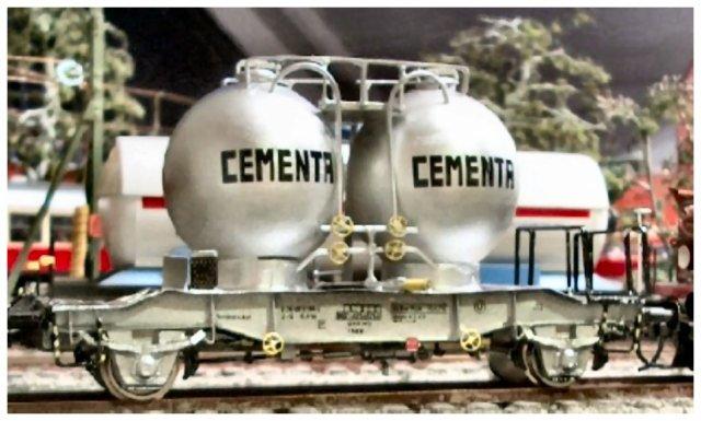 Bauberichte vor 2006  Cemen112