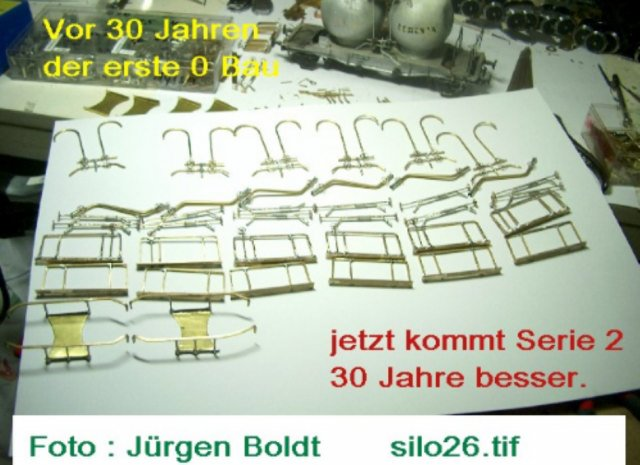 Bauberichte vor 2006  Cemen710