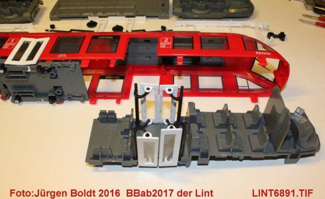 Bauberichte ab 2017 Lint6811