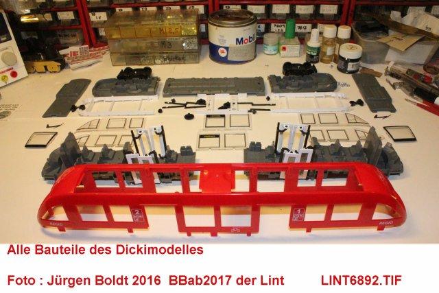 Bauberichte ab 2017 Lint6812