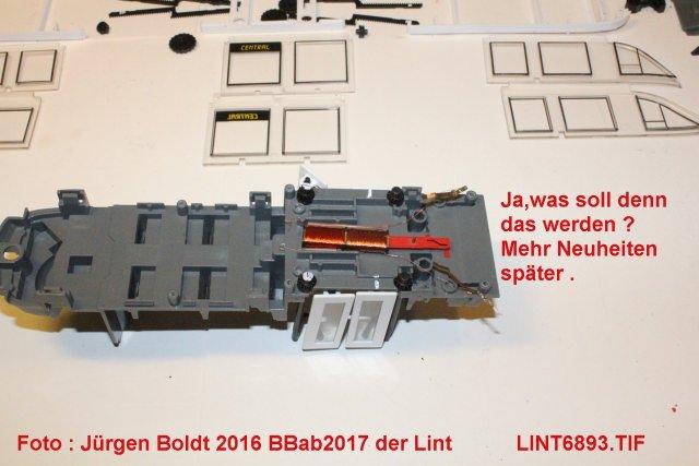Bauberichte ab 2017 Lint6813