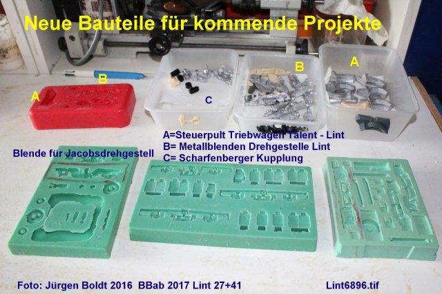 Bauberichte ab 2017 Lint6814
