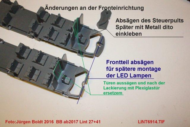 Bauberichte ab 2017 Lint6915