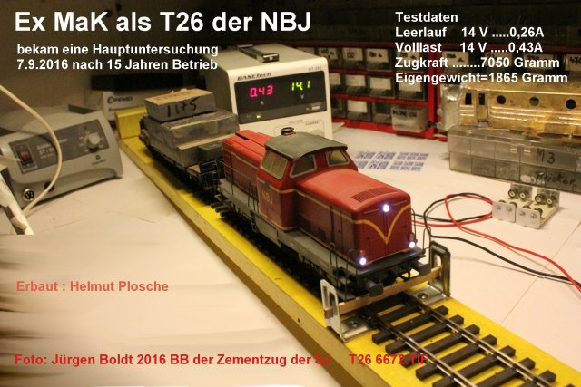 Bauberichte vor 2006  T2666711