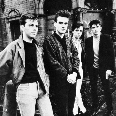 Le Bédéphage Music Hall of Fame Smiths10