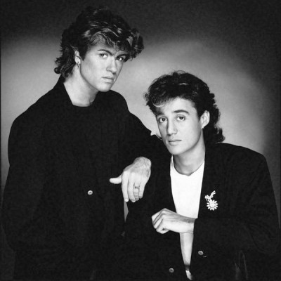Le Bédéphage Music Hall of Fame Wham10