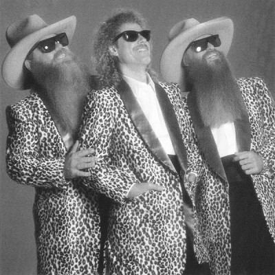Le Bédéphage Music Hall of Fame Zz_top10