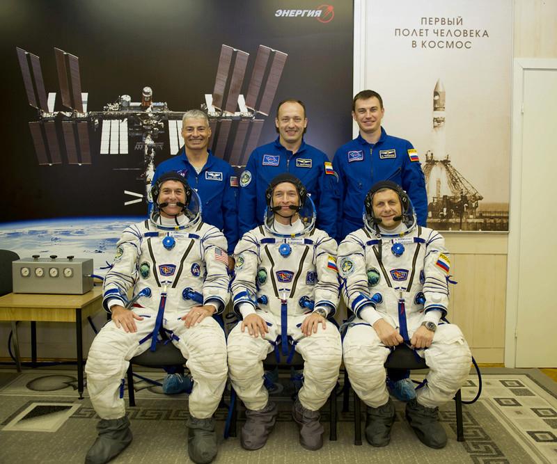 Soyouz-FG (Soyouz MS-02) - 19.10.16 Soyuz_17