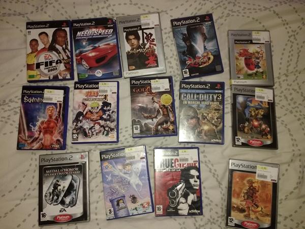 Voici ma collection de jeux. Img_2012