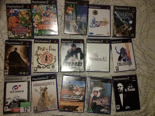 Voici ma collection de jeux. Img_2013