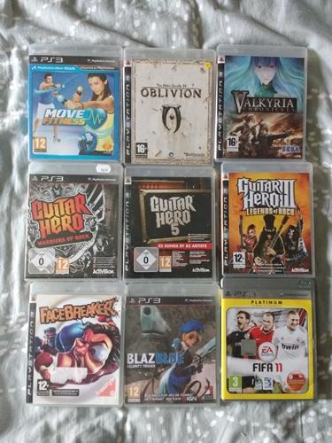Voici ma collection de jeux. Img_2020
