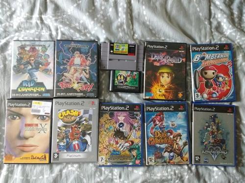 Voici ma collection de jeux. Img_2025