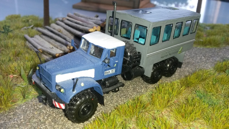Tagebauhilfsgeräte im Modell 20161010