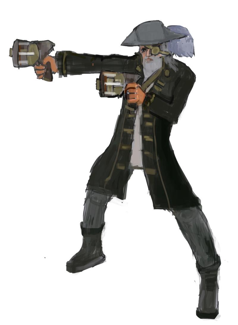 Im challenge 1 - Saison 6 [Lazu]  Pirate10