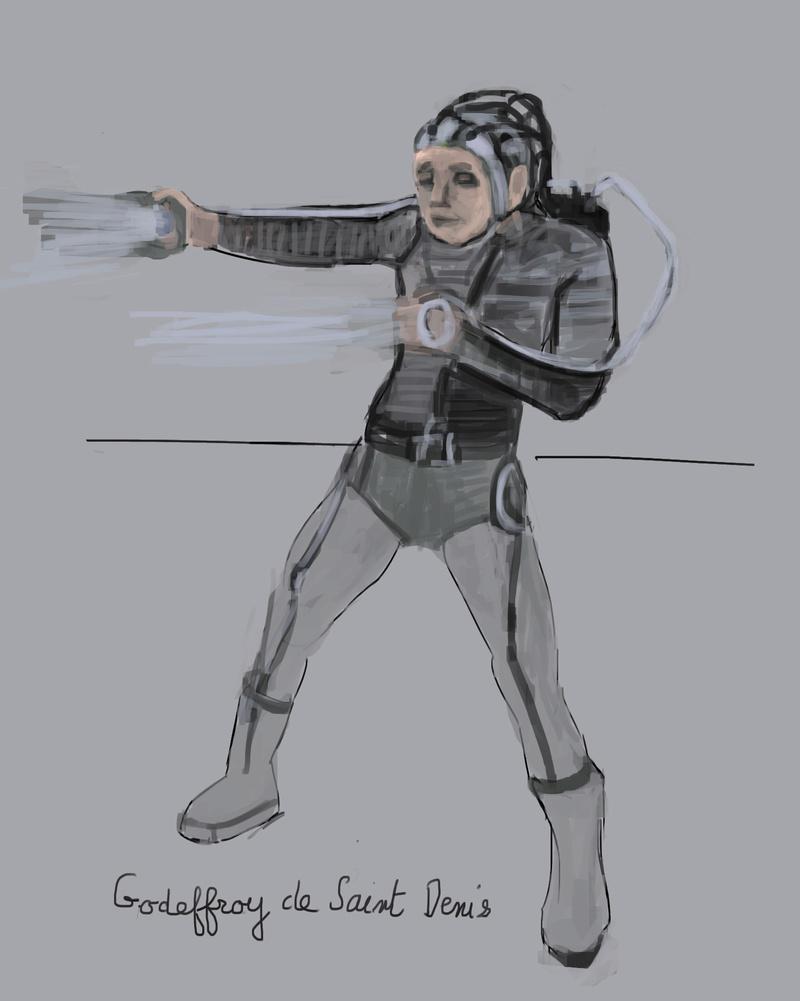 Im challenge 1 - Saison 6 [Lazu]  Pirate13