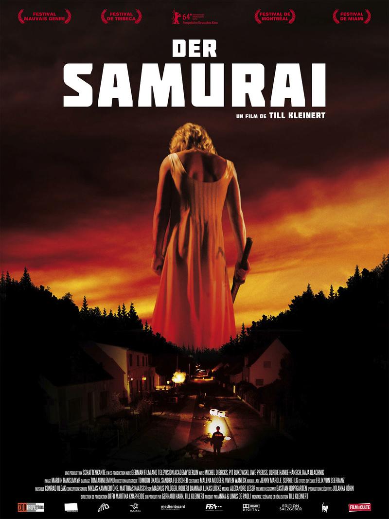 Der Samourai 12938510