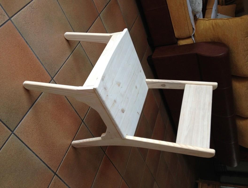 Un Bureau pour ma petite Fille Chaise15