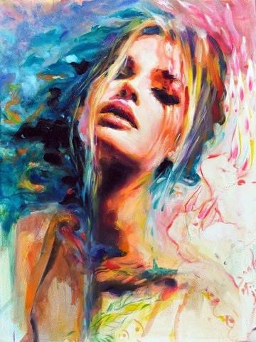 La  FEMME  dans  l' ART - Page 3 36b8c810