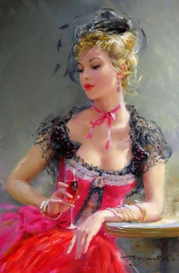La  FEMME  dans  l' ART 61e12910