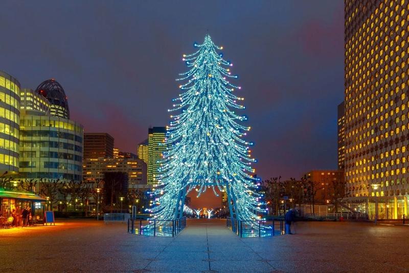 Les illuminations de Noël pour les fêtes 2.015   2.016 ! - Page 11 76763010