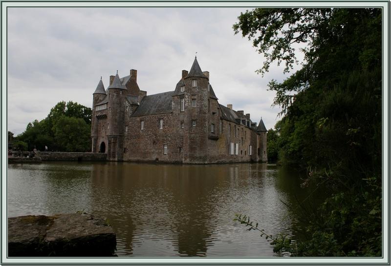 Les châteaux. Chatea12