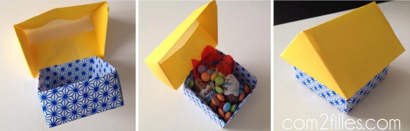 Les boites dans la maison . - Page 6 Origam10