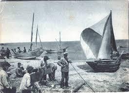 """Bateau de pêche de la mer Noire """"gabare"""" Ie_zza10"""