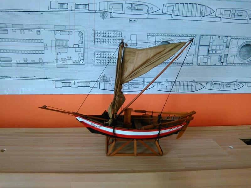 """Bateau de pêche de la mer Noire """"gabare"""" Viber_11"""