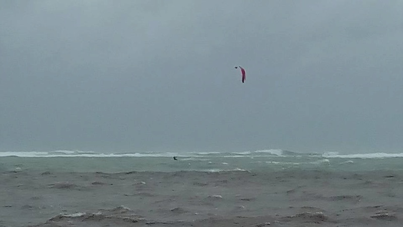 Test : FLYSURFER Speed 5 : 6,0 m Image32
