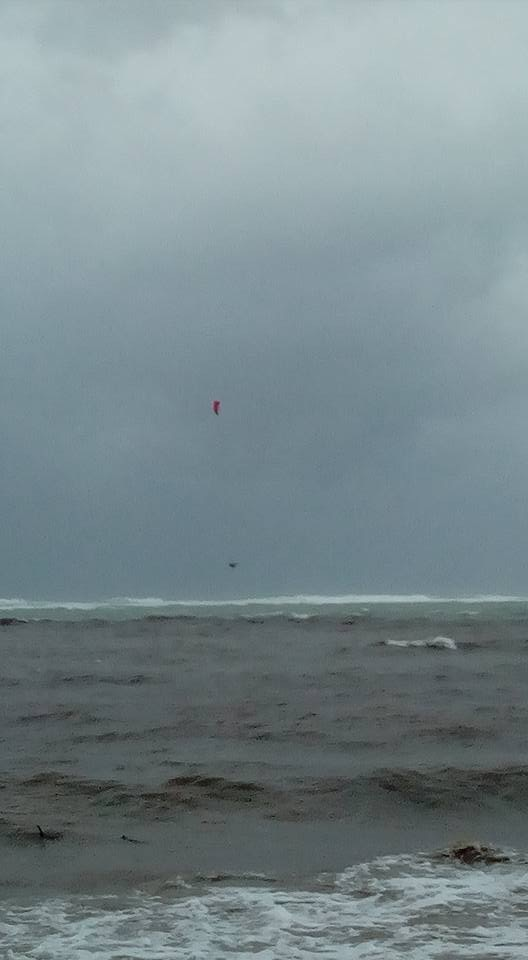 Test : FLYSURFER Speed 5 : 6,0 m Image35