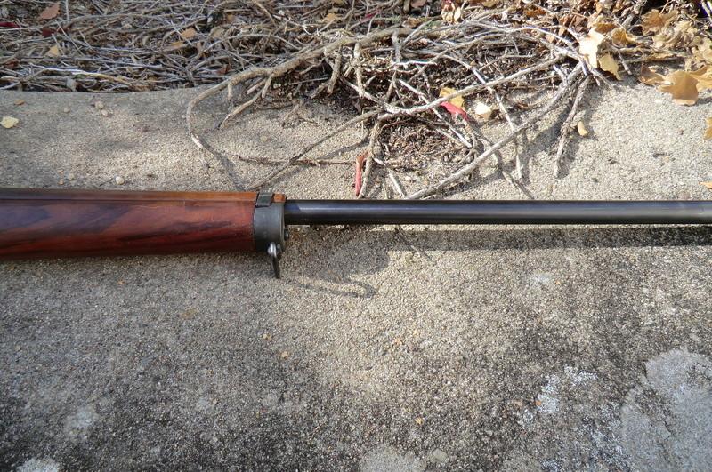 Mauser  M63 Mauser11