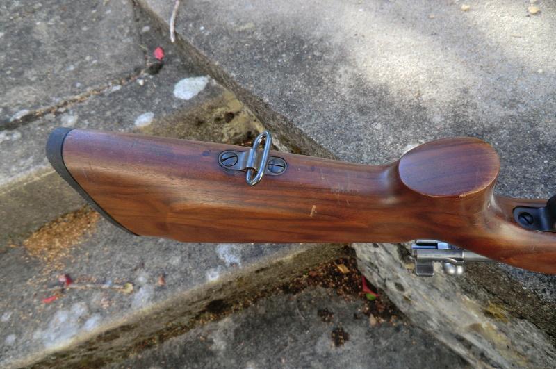 Mauser  M63 Mauser12