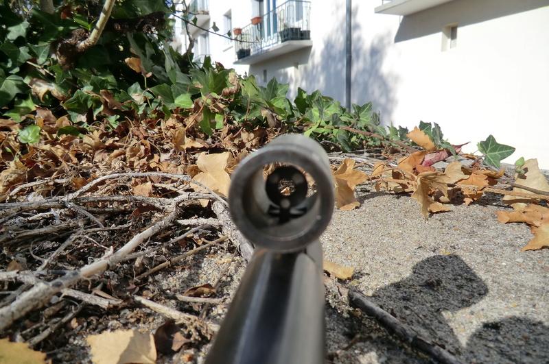 Mauser  M63 Mauser15