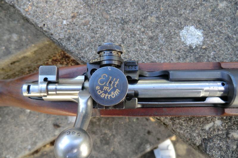 Mauser  M63 Mauser16