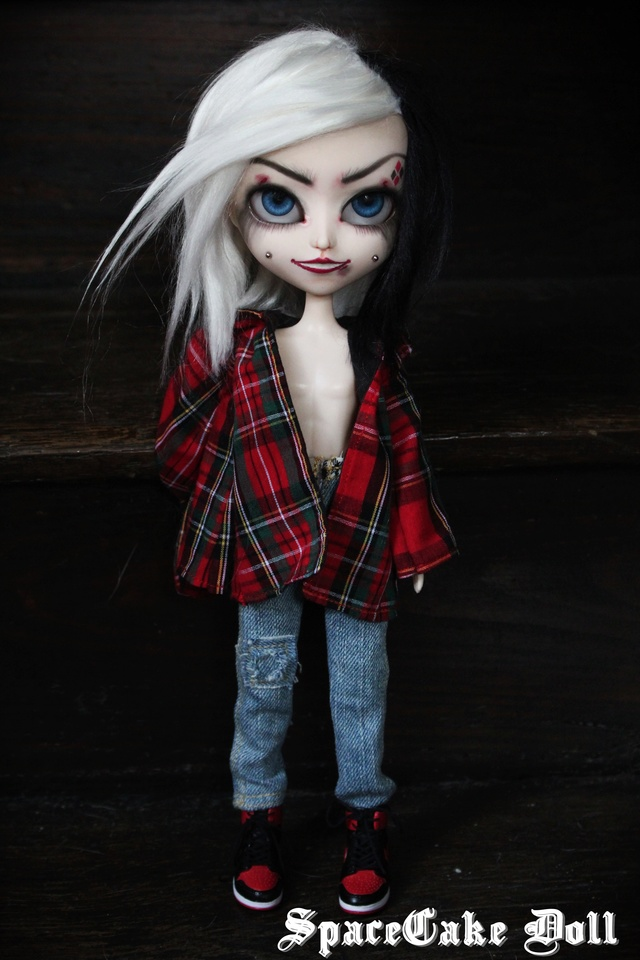 SpaceCake Doll °• Commissions make-up Pullip/BJD - Page 2 Img_9012