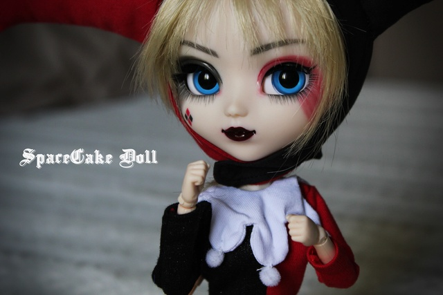 SpaceCake Doll °• Commissions make-up Pullip/BJD - Page 2 Img_9111