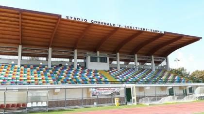 Campionato 5°giornata: sarnese - SANCATALDESE 1-0 14516510