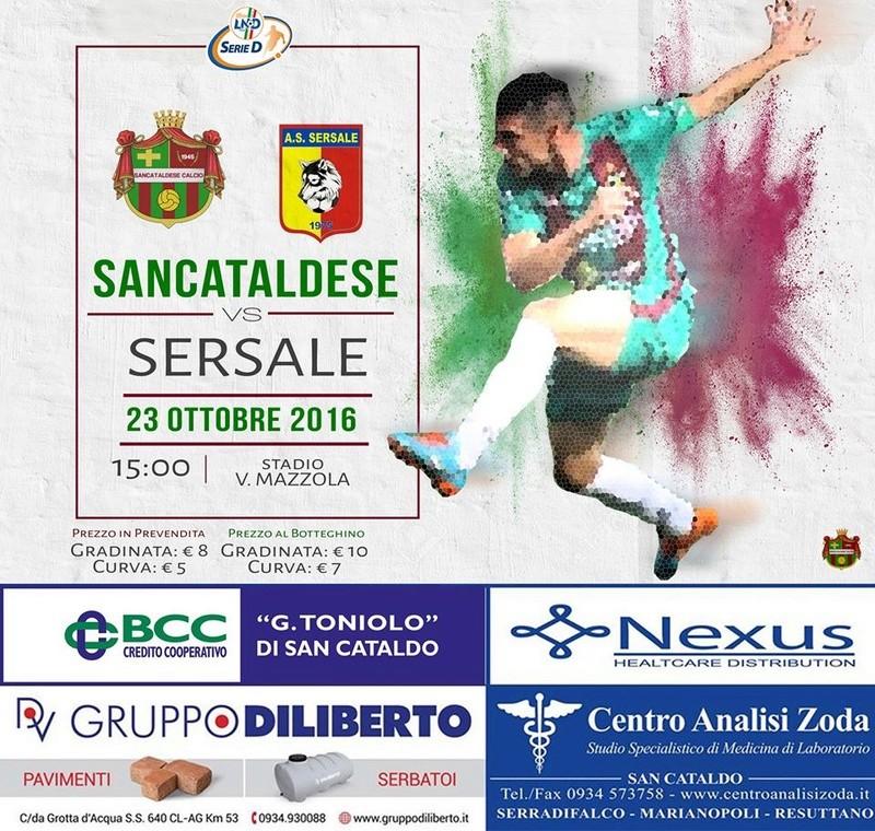 Campionato 8°giornata: SANCATALDESE - sersale 4-0 14680710