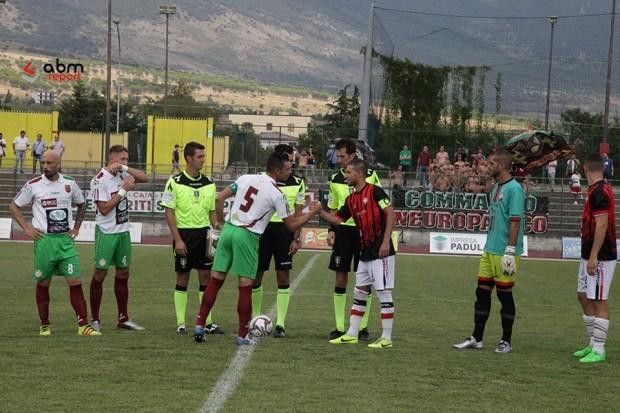 Campionato 1°giornata: castrovillari - SANCATALDESE 2-2 8e6a8b10