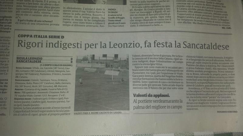 1° Turno - Gara unica: sicula leonzio - SANCATALDESE 1-3 dcr Img-2016