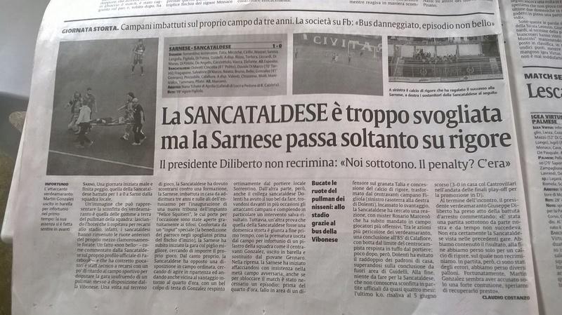 Campionato 5°giornata: sarnese - SANCATALDESE 1-0 Img-2027