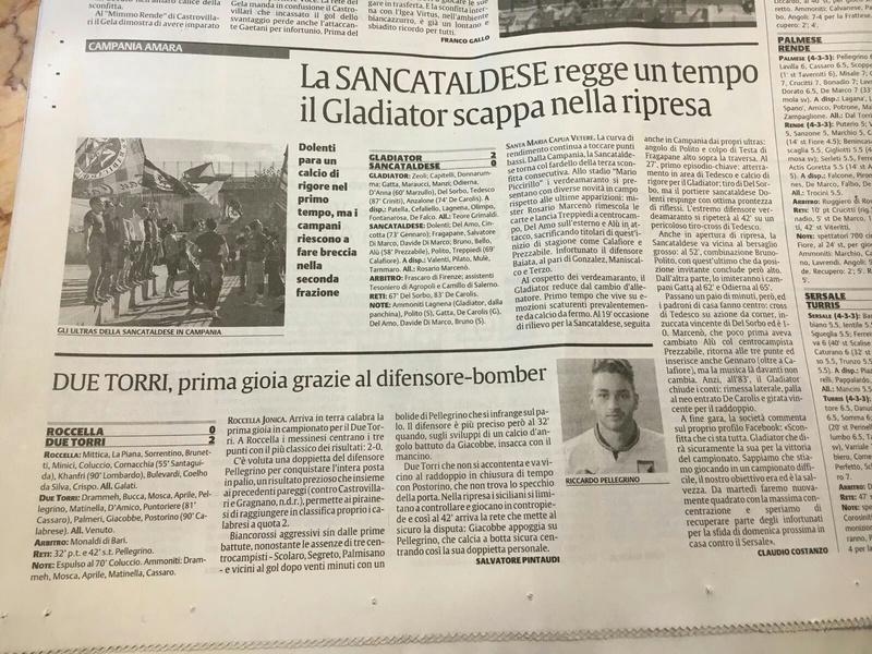 Campionato 7°giornata: gladiator - SANCATALDESE 2-0 Img_2022